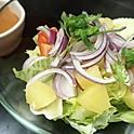 Thai Vegan Salad