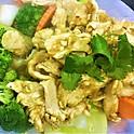 Lemon Grass Chicken