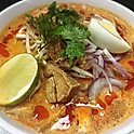 Kuey Teow Gang | Curry Noodle