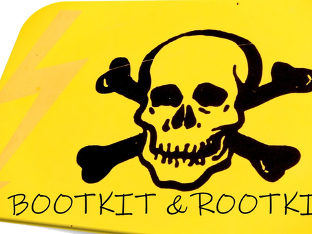 Worried about Bootkit & Rootkit in your virtual environments?