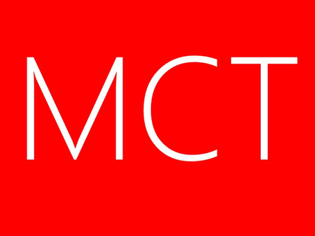 How To Renew Your MCT Credentials?