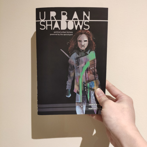 Urban Shadows Review