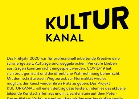 Kultur Kanal |Vernissage