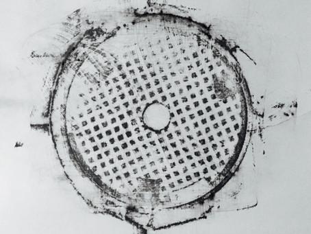 Exhibition: 18.05. - 02.06.2019 - micrographity Niederlanden