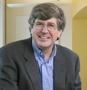 Prof Klavs Jensen