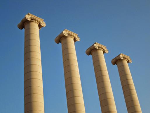 Los 4 pilares de la PNL
