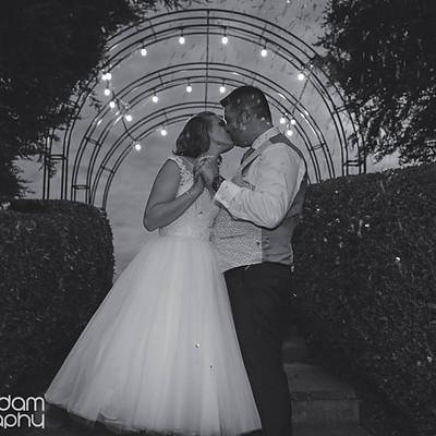 Moreton Wedding