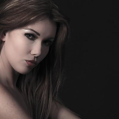 Portrait Nikki