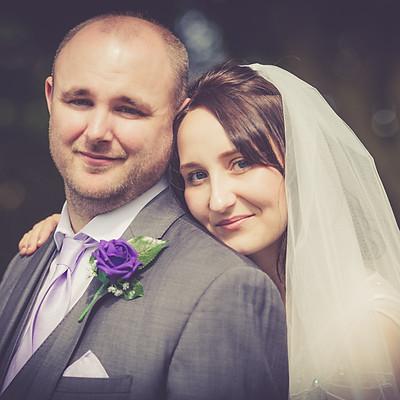 Looker Wedding