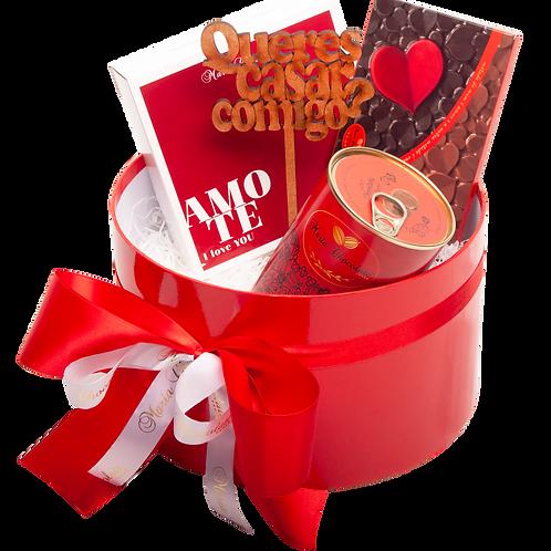 Gift Box Cupido