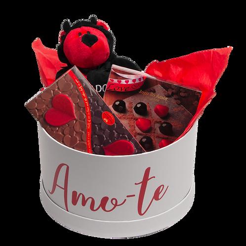 Gift Box Amo-te