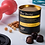 Thumbnail: Chocolate Fit Go by Kelly Baron