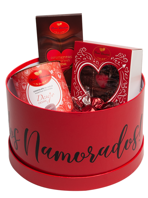 Gift Box Infinito Amor