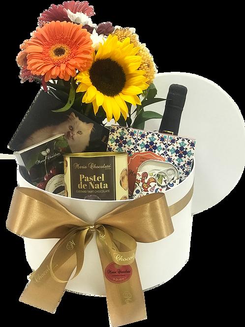 Gift Box Romance