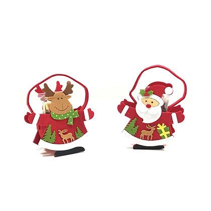 Chocolates sortidos - Especial Natal