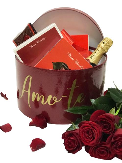 Gift Box Explosão de Amor