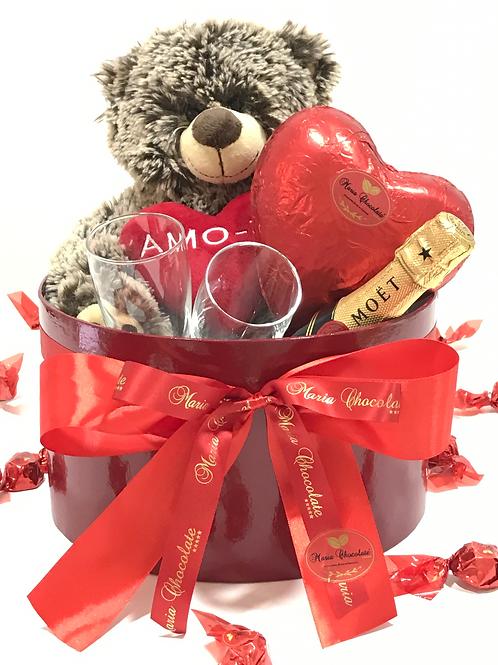 Gift Box Amor a Dois