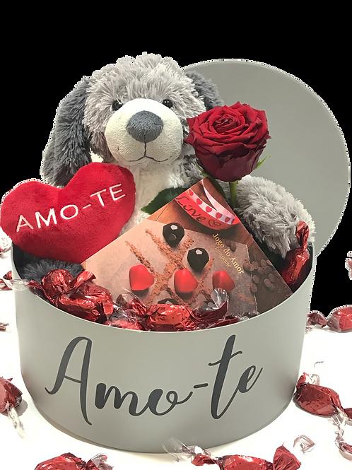 Gift Box Jogo do Amor