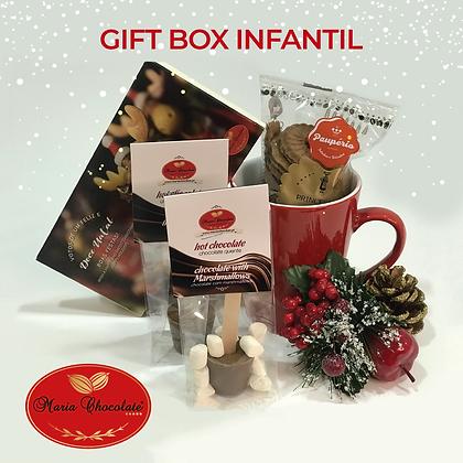 Gift Box Infantil