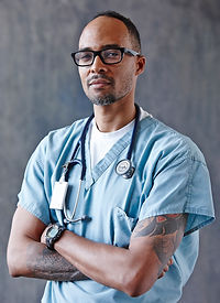 DR. ROB GORE