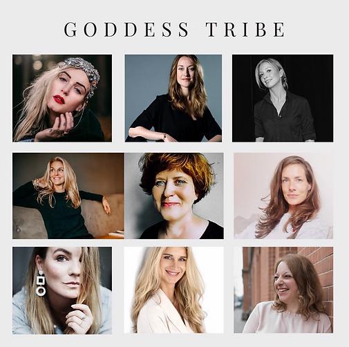 Goddess Tribe