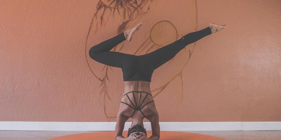 Vinyasa Yoga in Oldenburg - 10er Kurs
