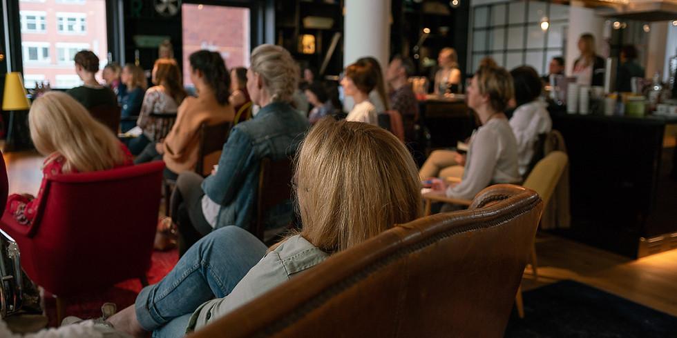 Mindful Blogging Conference Hamburg