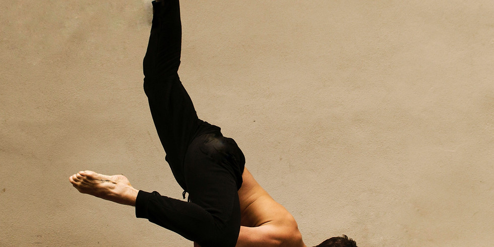Yoga Kurs - Men only Elsfleth