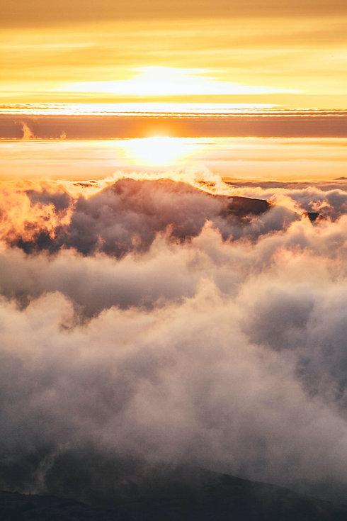 Über den Wolken |nathan-dumlao-CaLEWzUd4O4-unsplash