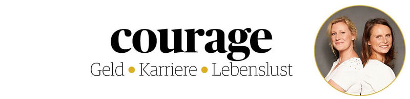 Sara Wragge Courage Magazin Coaching