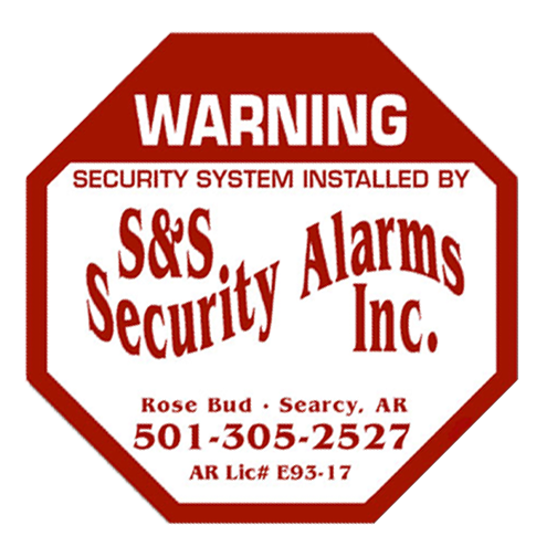 S&S Security Alarms, Inc, security, alarms, burglar, cameras