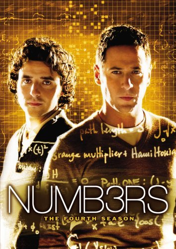 2007 Numb3rs