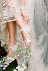 Whimsical-Lilac-Purple-Garden-Wedding-In