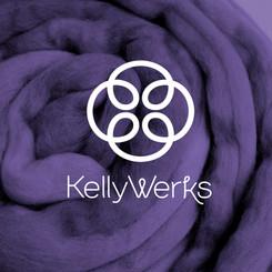 Brand Identity + Ecommerce Website Design - KellyWerks