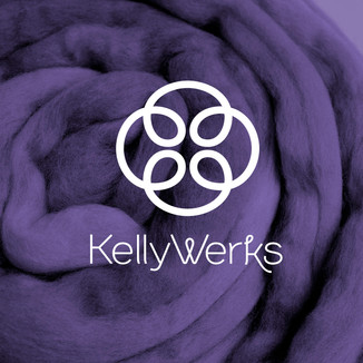 Brand Identity + Website - KellyWerks