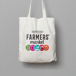 Brand Identity of Waterdown BIA Farmers' Market