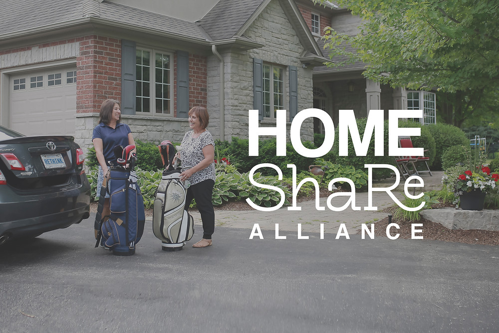 HomeShare Alliance