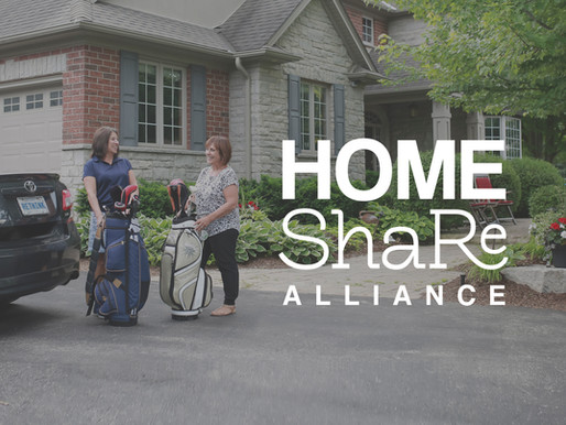 HomeShare Alliance | Rebrand