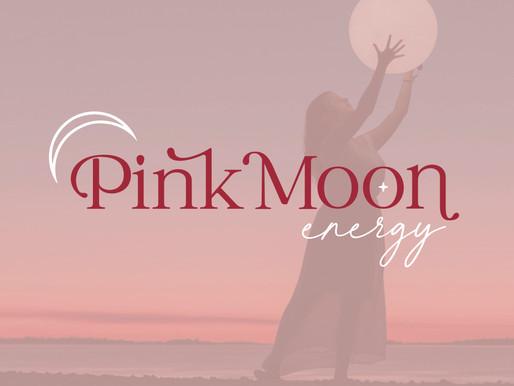 Pink Moon Energy
