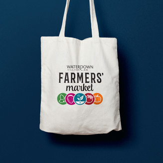 Brand Identity - Waterdown Farmers' Market