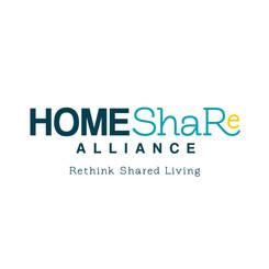 Brand Identity + Website Design - HomeShare Alliance