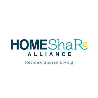 Brand Identity + Website - HomeShare Alliance