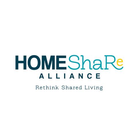 Brand Identity + Website Design for HomeShare Alliance