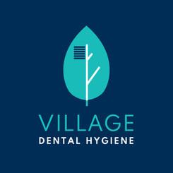 Brand Identity for Village Dental Hygiene