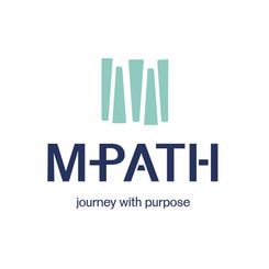 Brand Identity + Website Design - M-PATH