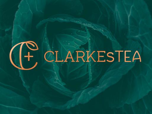 CLARKEsTEA