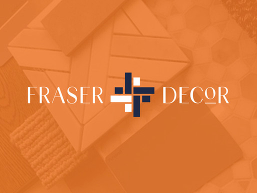Fraser Decor | Rebrand