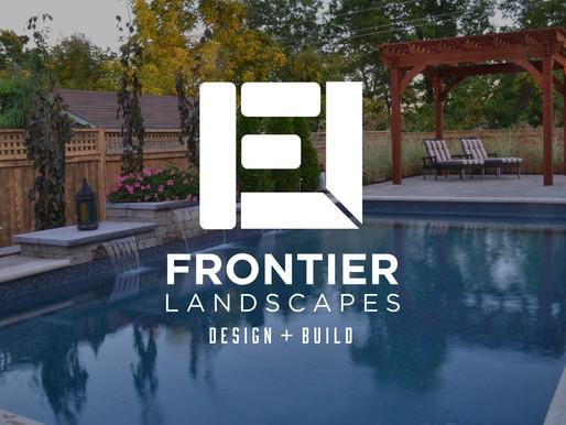 Frontier Landscapes | Rebrand
