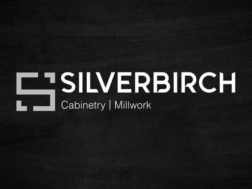 Silverbirch | Rebrand