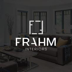 Brand Identity + Website Refresh for FRAHM Interiors